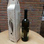 Darčeková krabica na víno I