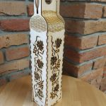 Darčeková krabica na víno III