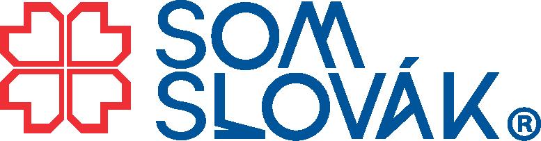 Som Slovák