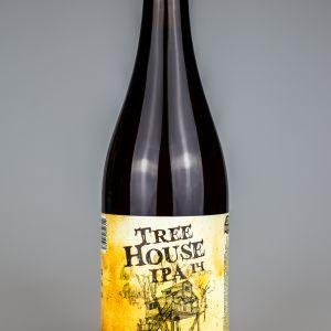 pivo Wywar 14° Tree House 0,75l