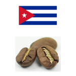 CUBA 100% Arabica Káva 1KG