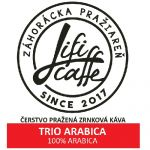 Trio espresso Káva 1KG